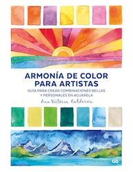 Libro Armonia De Color Para Artistas
