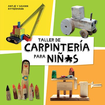 Papel Taller De Carpintería Para Niñxs
