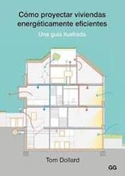 Libro Como Proyectar Viviendas Energeticamente Eficientes