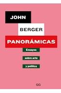 Papel PANORAMICAS ENSAYOS SOBRE ARTE Y POLITICA