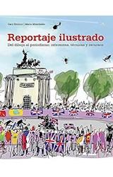 Papel REPORTAJE ILUSTRADO