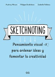 Libro Sketchnoting