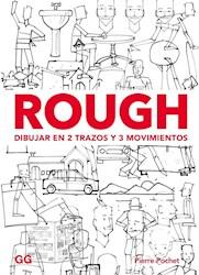 Papel Rough - Dibujar En 2 Trazos Y 3 Movimientos