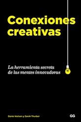 Libro Conexiones Creativas