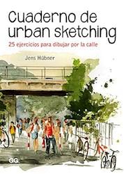 Libro Cuaderno De Urban Sketching