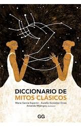 Papel DICCIONARIO DE MITOS CLASICOS