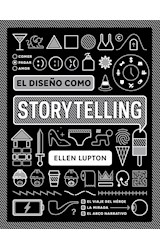 Papel EL DISEÑO COMO STORYTELLING