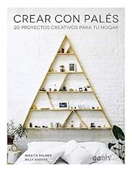 Libro Crear Con Pales