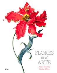 Libro Flores En El Arte