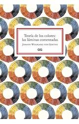 Papel TEORIA DE LOS COLORES: LAS MINAS COMENTADAS