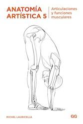 Libro Anatomia Artistica 5