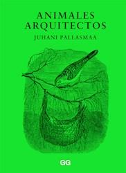 Libro Animales Arquitectos