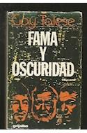 Papel FAMA Y OSCURIDAD (BEST SELLER)