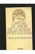 Papel CARTAS DE AMOR DE LA MONJA PORTUGUESA (BEST-SELLER)