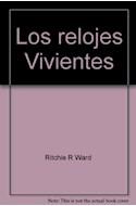 Papel RELOJES VIVIENTES (BIOLOGIA Y PSICOLOGIA DE HOY 2)