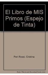 Papel LIBRO DE MIS PRIMOS (ESPEJO DE TINTA)
