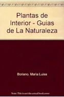 Papel PLANTAS DE INTERIOR (GUIAS DE LA NATURALEZA)