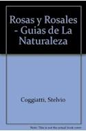 Papel ROSAS Y ROSALES (GUIAS DE LA NATURALEZA)