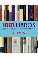 Papel 1001 LIBROS QUE HAY QUE LEER ANTES DE MORIR (CARTONE)