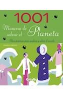Papel 1001 MANERAS DE SALVAR EL PLANETA IDEAS PRACTICAS PARA CAMBIAR Y SALVAR EL MUNDO