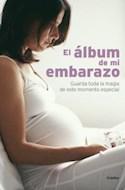Papel ALBUM DE MI EMBARAZO (CARTONE)