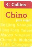 Papel CHINO PARA VIAJAR COLLINS