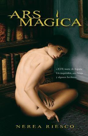 E-book Ars Magica
