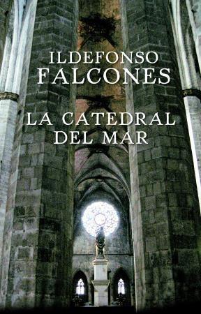 E-book La Catedral Del Mar
