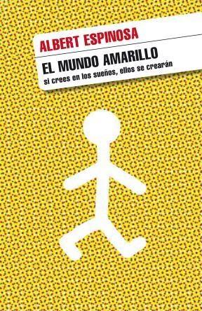 E-book El Mundo Amarillo