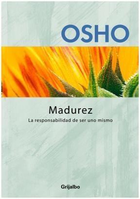 E-book Madurez (Claves Para Una Nueva Forma De Vivir)