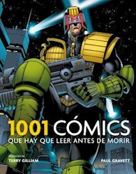 Papel 1001 Comics Que Hay Que Leer Antes De Morir