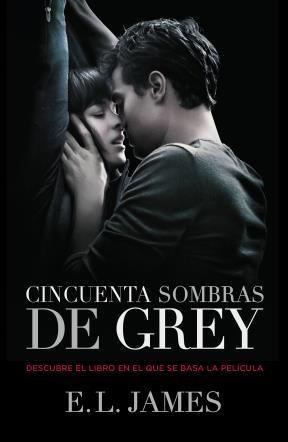 E-book Cincuenta Sombras De Grey (Versión Argentina) (Cincuenta Sombras 1)