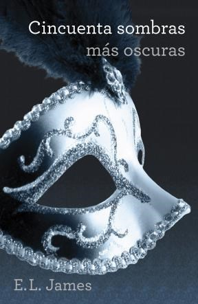 E-book Cincuenta Sombras Más Oscuras (Versión Argentina) (Cincuenta Sombras 2)