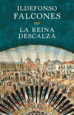 E-book La Reina Descalza