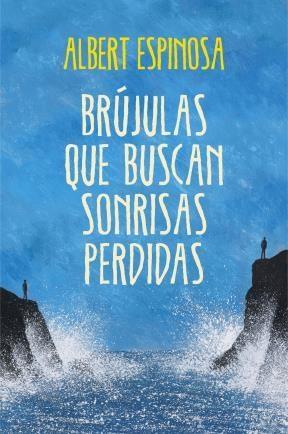 E-book Brújulas Que Buscan Sonrisas Perdidas