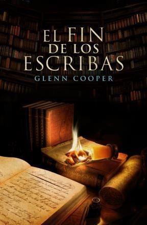 E-book El Fin De Los Escribas (La Biblioteca De Los Muertos 3)