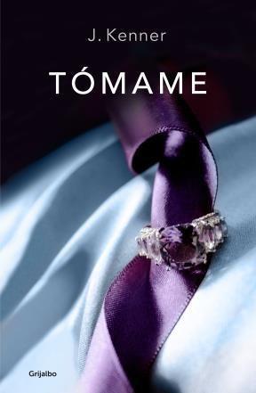 E-book Tómame (Trilogía Stark 4)
