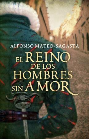 E-book El Reino De Los Hombres Sin Amor (Isidoro Montemayor 3)