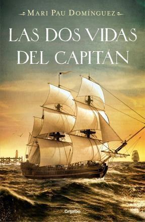 E-book Las Dos Vidas Del Capitán