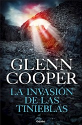 Libro La Invasion De Las Tinieblas ( Libro 3 De La Saga Down )