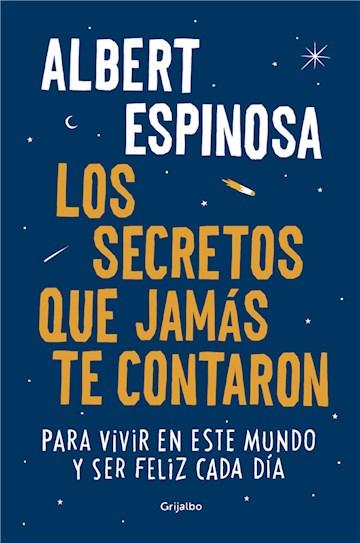 E-book Los Secretos Que Jamás Te Contaron