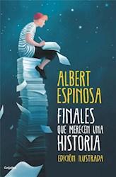 Libro Finales Que Merecen Una Historia