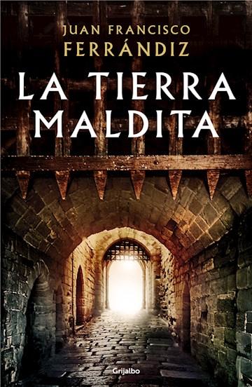 E-book La Tierra Maldita
