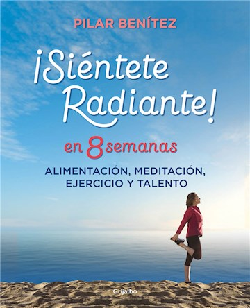 E-book Siéntete Radiante En 8 Semanas