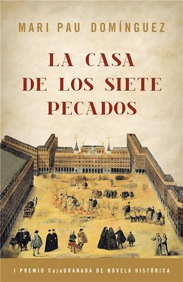 E-book La Casa De Los Siete Pecados