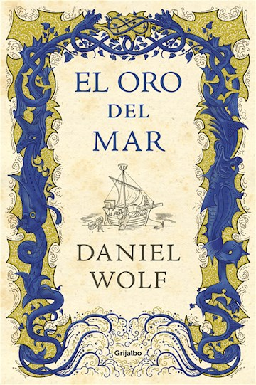 E-book El Oro Del Mar