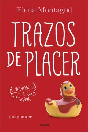 E-book Trazos De Placer (Trilogía Del Placer 1)