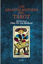 Papel LOS ARCANOS MAYORES DEL TAROT,