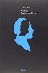 Libro Celan , Lector De Freud
