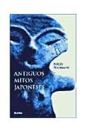 Papel ANTIGUOS MITOS JAPONESES (HERDER)